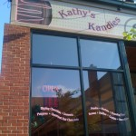 Kathy's Kandies & Chocolate Lounge
