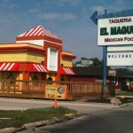 Post image for Taqueria El Maguey