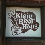 Klein Brot Haus
