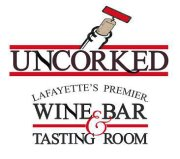 Post image for Uncorked – CLOSED