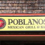 Poblanos Mexican Grill and Bar