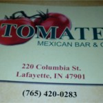 Tomates – CLOSED