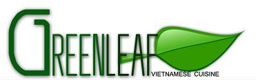 Post image for Green Leaf