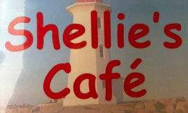 Post image for Shellie's Café